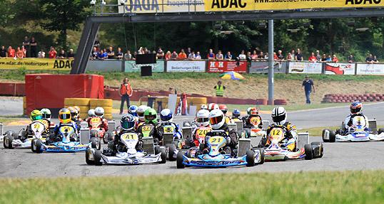 Dischner-Kartsport-Racing-Team