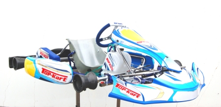 TOP-Kart Typhoon OK ´17